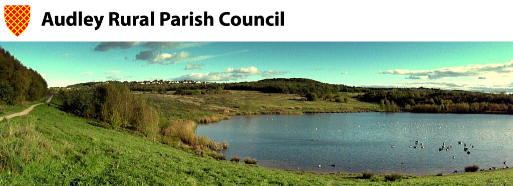 Audley Rural Parish Council