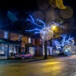 audley lights